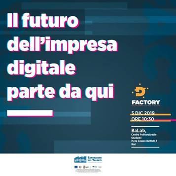 image D-factory